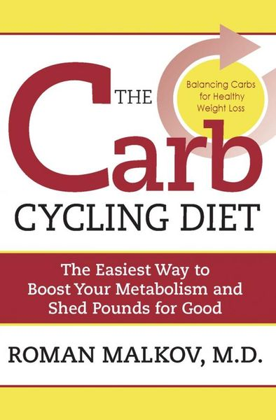 The Carb Cycling Diet the ice diet