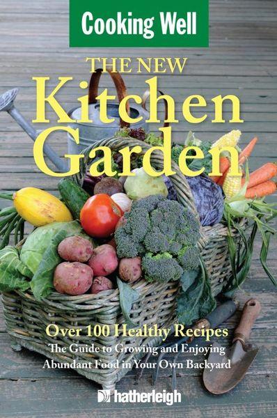 The New Kitchen Garden the kissing garden