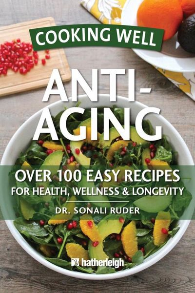 Cooking Well: Anti-Aging cooking well prostate health