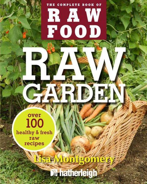 Raw Garden raw challenge