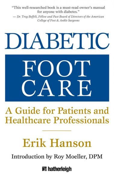 Diabetic Foot Care diabetic 10