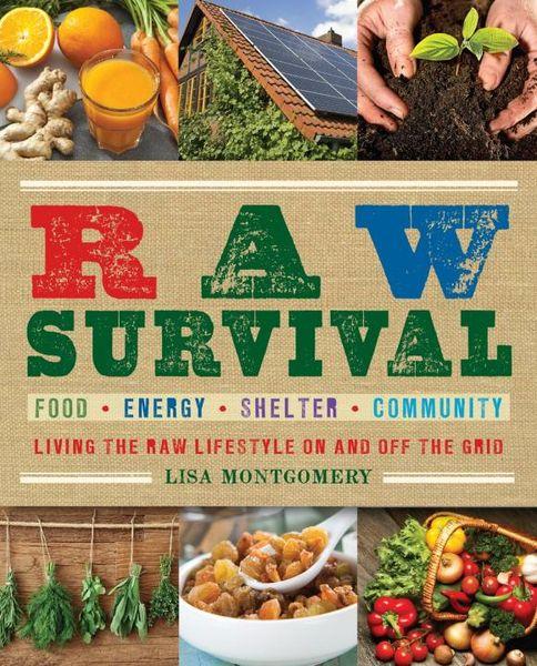 Raw Survival raw challenge