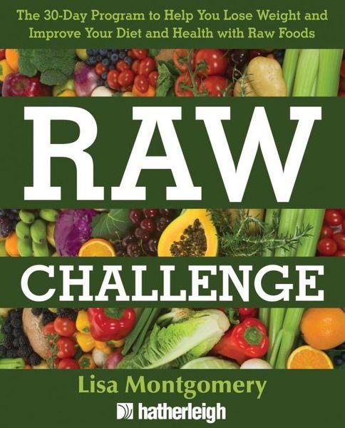 Raw Challenge raw challenge