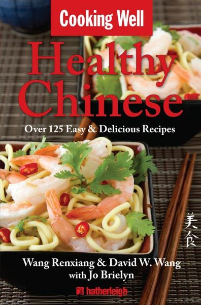 Cooking Well: Healthy Chinese cooking well prostate health
