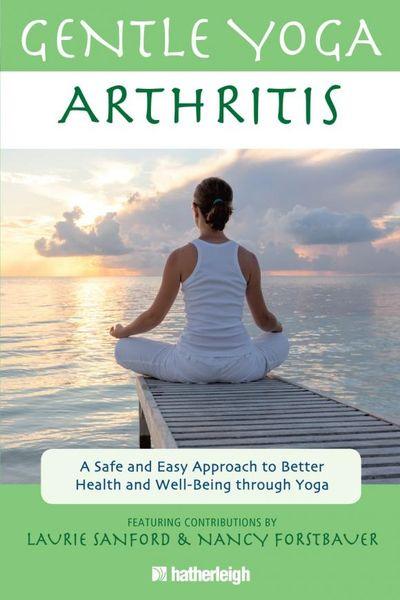 Gentle Yoga for Arthritis psoriatic arthritis