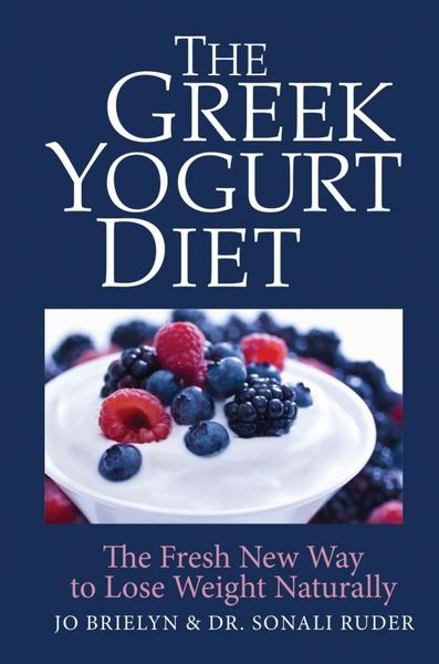 The Greek Yogurt Diet the ice diet