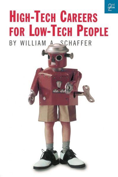 High-Tech Careers for Low-Tech People hoff кресло вращающееся high tech