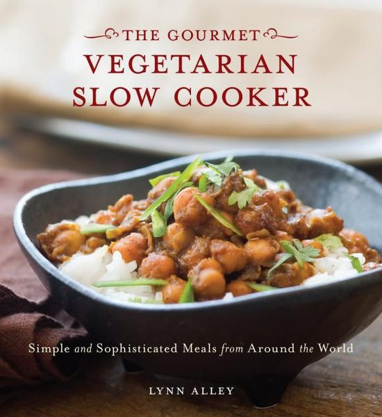 Gourmet Vegetarian Slow Cooker овощерезка salad gourmet bradex