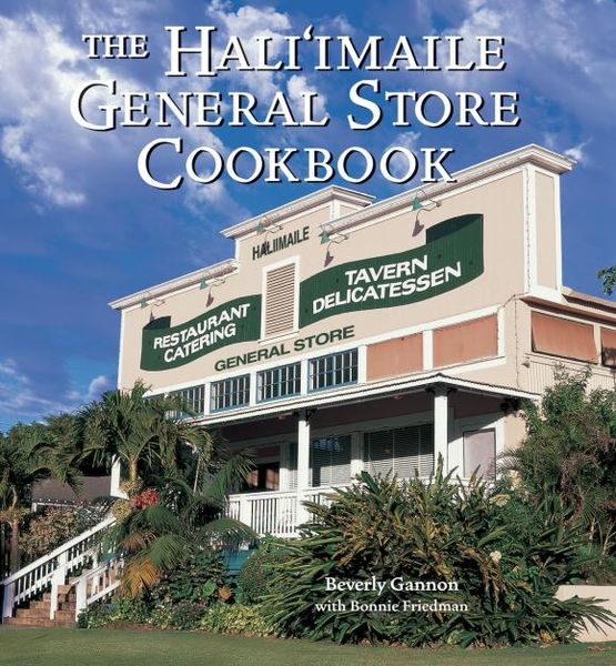 The Hali'imaile General Store Cookbook the rodale cookbook