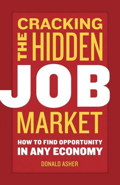 цена на Cracking The Hidden Job Market