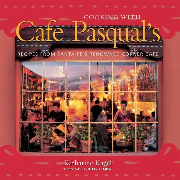 Cooking with Cafe Pasqual's debbie dooly cooking with chia for dummies