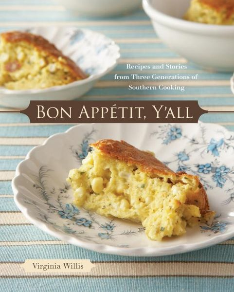 Bon Appetit, Y'all bon appetit кухонное полотенце aquarelle 38х63 см