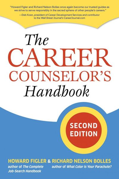 The Career Counselor's Handbook, Second Edition rick steves scotland second edition