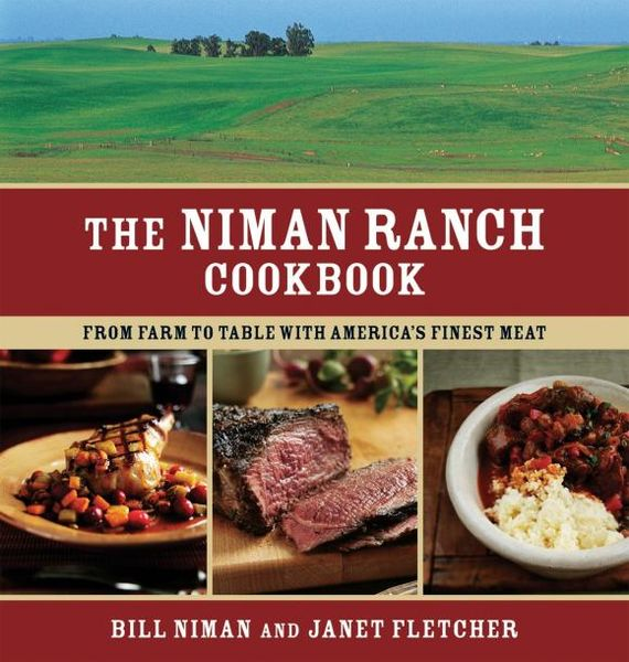 The Niman Ranch Cookbook the rodale cookbook