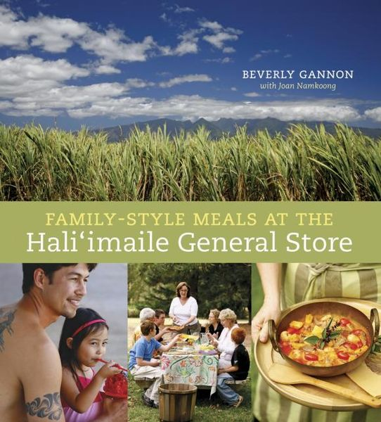 Family-Style Meals at the Hali'Imaile General Store fidelis style
