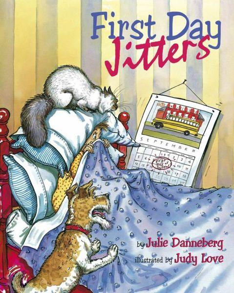 First Day Jitters kickers 4 game day jitters