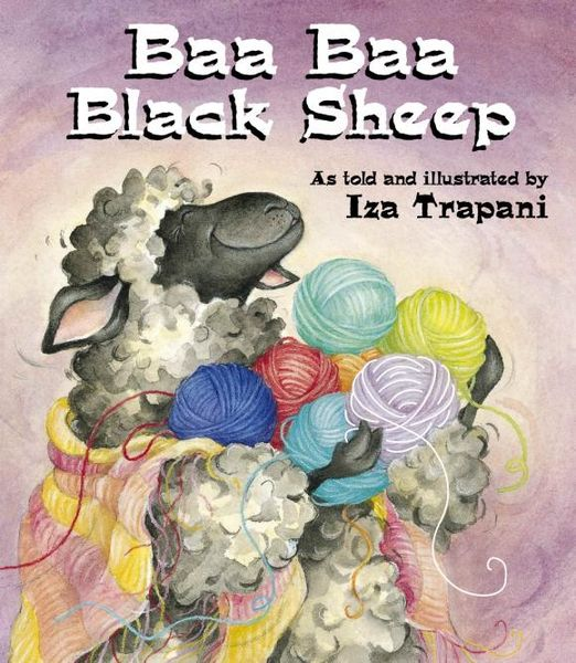 Купить Baa Baa Black Sheep