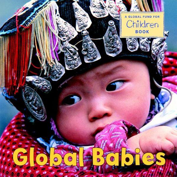 Global Babies global global adv workbook