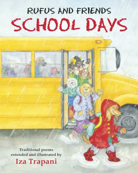 Купить Rufus and Friends: School Days