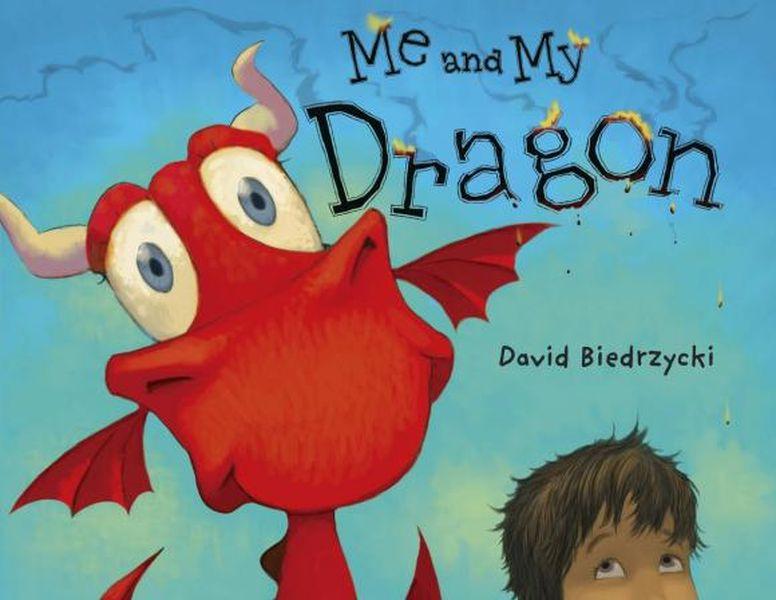 Me and My Dragon fiona watt that s not my dragon
