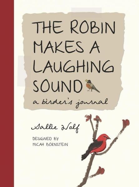 The Robin Makes a Laughing Sound trouble makes a comeback