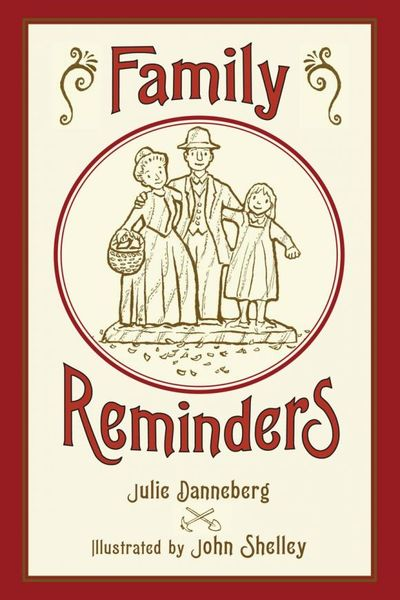 Family Reminders family matters – secrecy