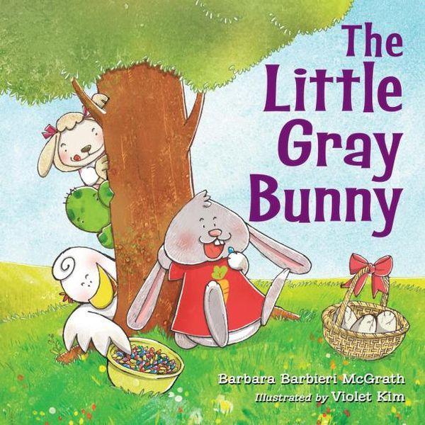 The Little Gray Bunny игрушка ecx ruckus gray blue ecx00013t1