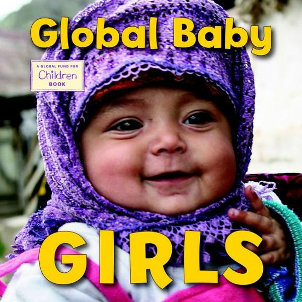 Global Baby Girls global global adv workbook