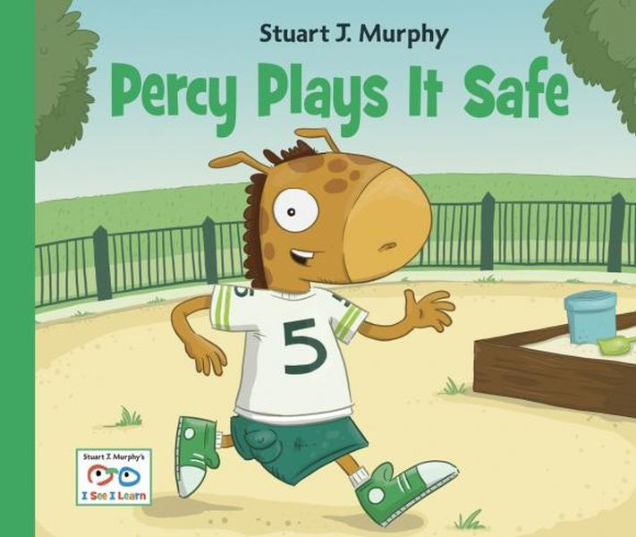 Percy Plays It Safe plays
