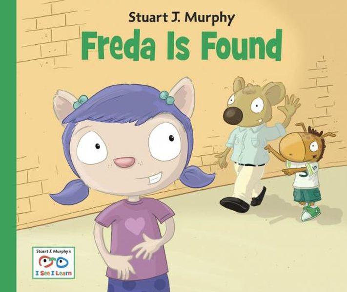 Freda Is Found found in brooklyn