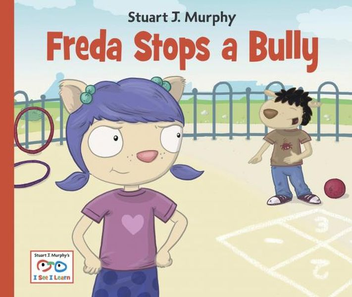 Freda Stops a Bully confessions of a former bully