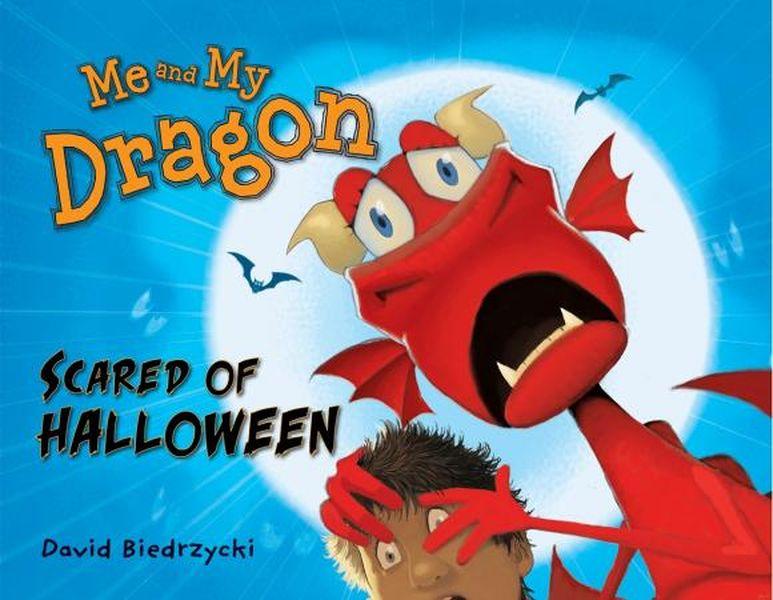 Купить Me and My Dragon: Scared of Halloween,