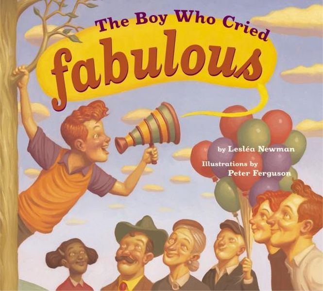 The Boy Who Cried Fabulous latimer alex the boy who cried ninja