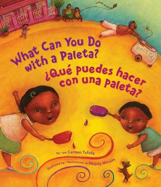 What Can You Do with a Paleta / ?Que Puedes Hacer con una Paleta? what do philosophers do
