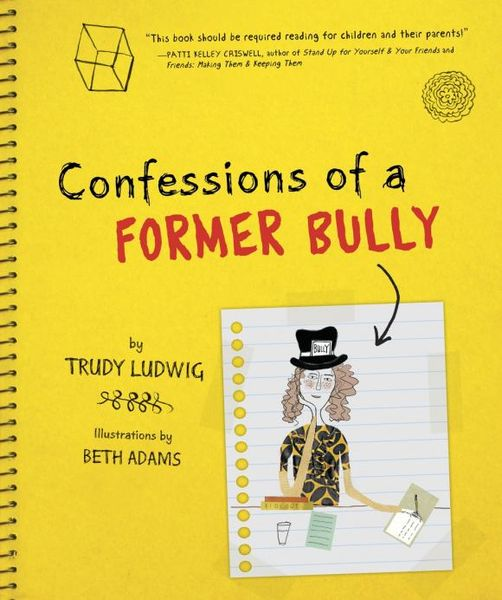 Confessions of a Former Bully nexus confessions volume five