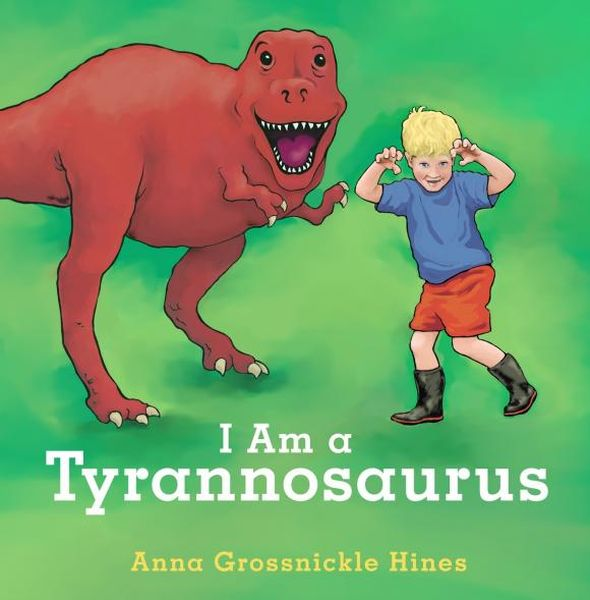 I Am a Tyrannosaurus a lucky child a memoir of surviving auschwitz as a young boy page 4