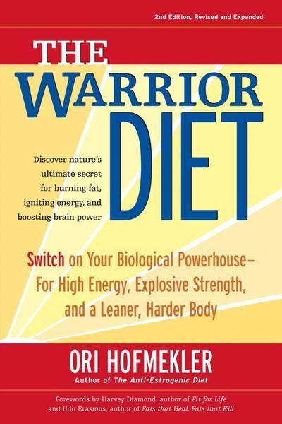The Warrior Diet the ice diet
