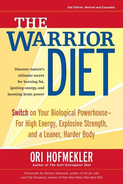 The Warrior Diet the gorgeously green diet