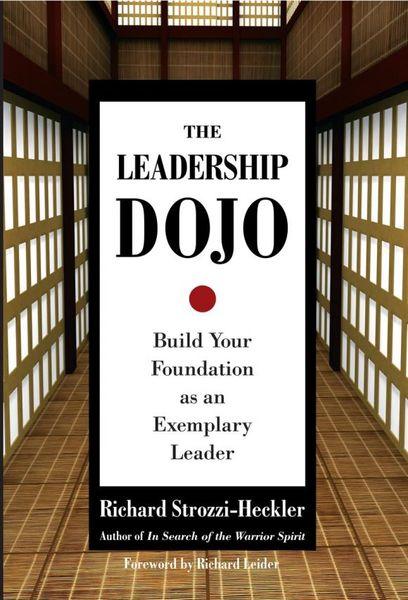 The Leadership Dojo leadership