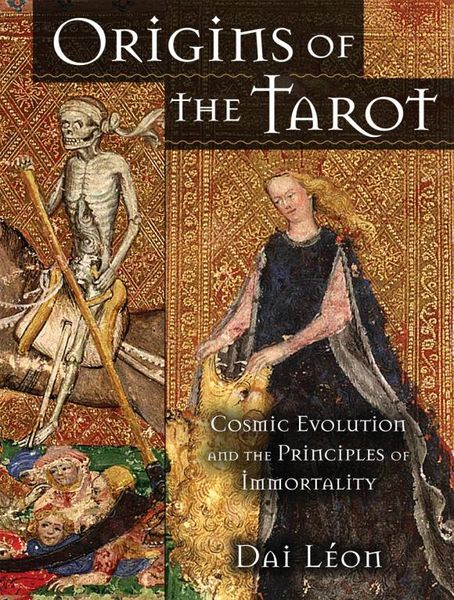 Origins of the Tarot карты таро the magician universal waite tarot deck