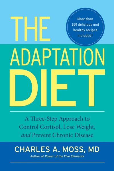 The Adaptation Diet the ice diet