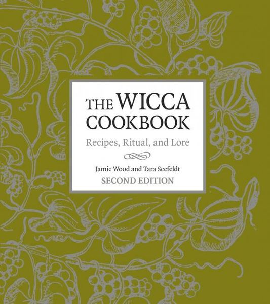 The Wicca Cookbook, Second Edition dibrera by paolo zanoli балетки