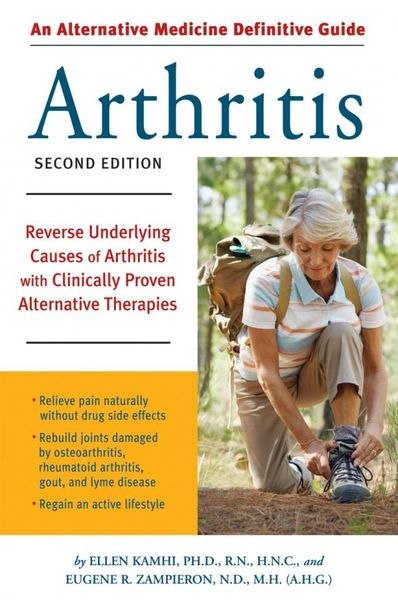 An Alternative Medicine Guide to Arthritis ard pieter man de alliances an executive guide to designing successful strategic partnerships