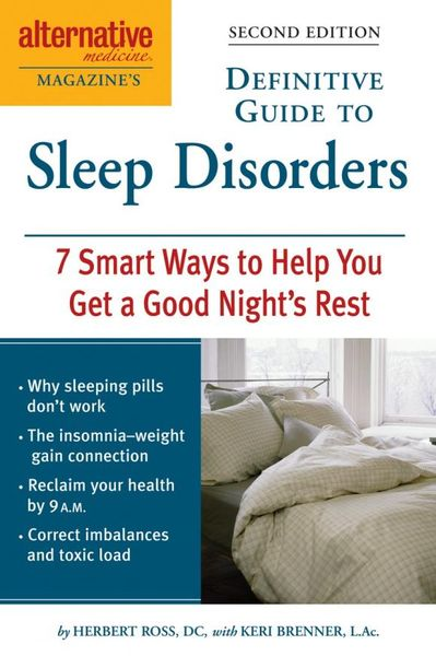 Alternative Medicine Magazine's Definitive Guide to Sleep Disorders oxford textbook of medicine cardiovascular disorders