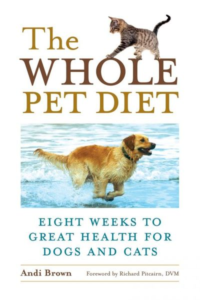 The Whole Pet Diet the ice diet