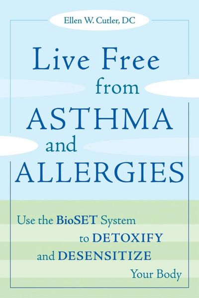 Live Free from Asthma and Allergies штиль