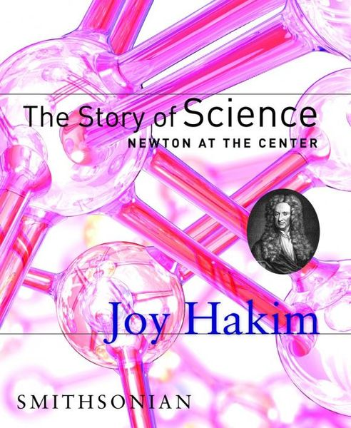 janes story ja025bwhed31 The Story of Science: Newton at the Center
