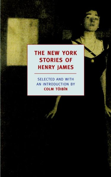 The New York Stories of Henry James spider man new york stories