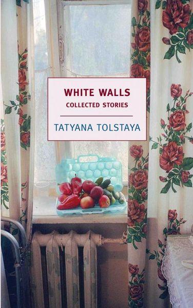 White Walls jeanette walls klaasloss