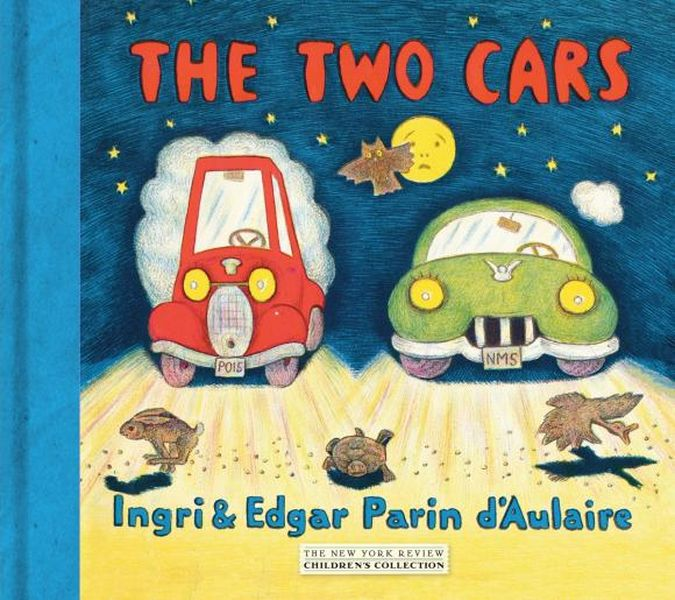 The Two Cars